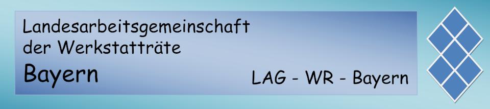 LAG-WR Bayern